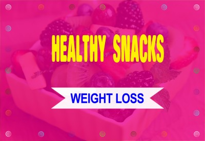 weightloss snacks